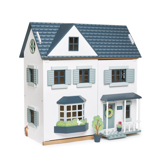 TENDER LEAF TOYS DOVETAIL HOUSE