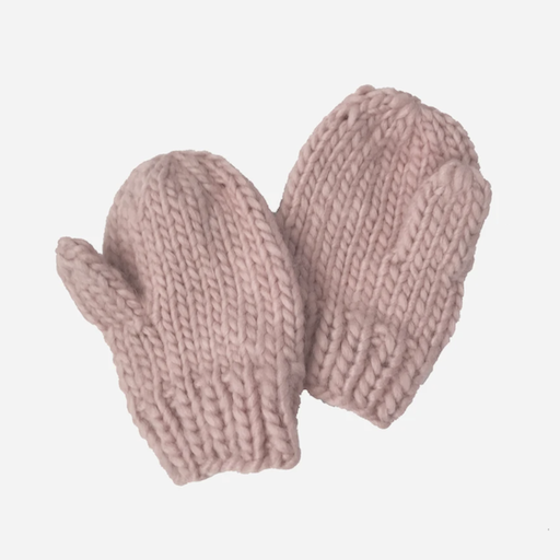 THE BLUEBERRY HILL BLUEBERRY HILL MITTENS