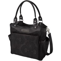 PETUNIA PICKLE BOTTOM PETUNIA PICKLE BOTTOM CITY CARRYALL EMBOSSED IN CENTRAL PARK NORTH STOP