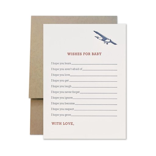 WISHES FOR BABY BOY