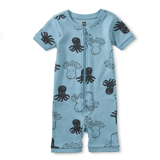 TEA ROCKABYE BABY  PAJAMA SET