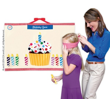 ELF ON THE SHELF THE ELF ON THE SHELF - A BIRTHDAY TRADITION COUNTDOWN CALENDAR