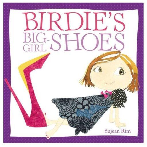 HACHETTE MUDPUPPY BIRDIE'S BIG-GIRL SHOES