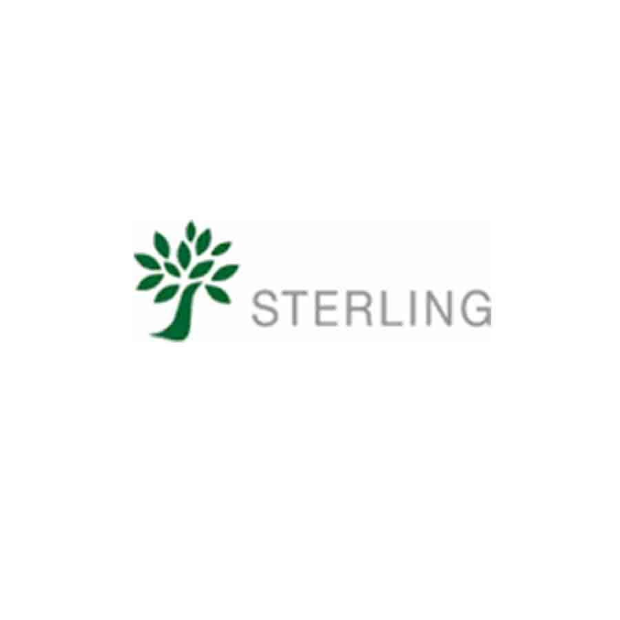 STERLING PUBLISHING CO.