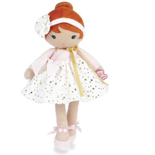 KALOO TENDRESSE VALENTINE K DOLL- MEDIUM