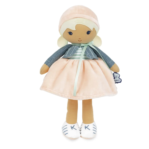 KALOO TENDRESSE CHLOE K DOLL- LARGE