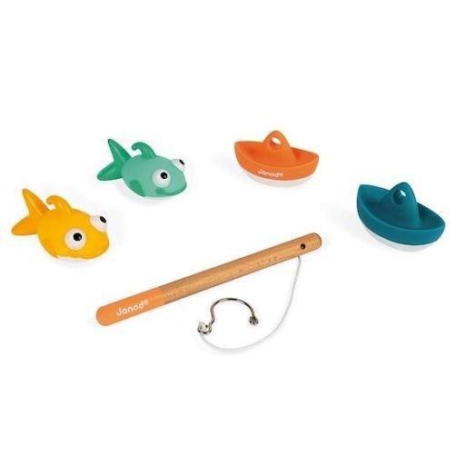 JANOD FISH THEM ALL