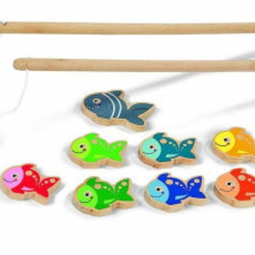 JANOD JANOD LETS GO FISHING