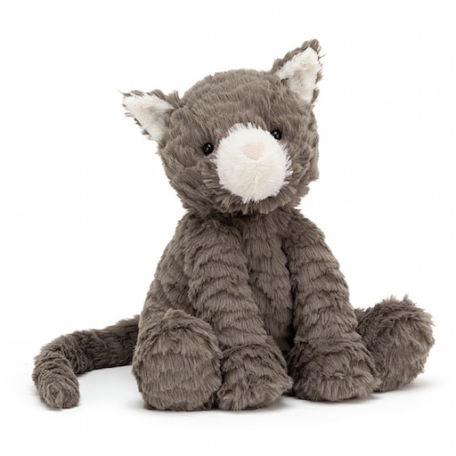 JELLYCAT INC FUDDLEWUDDLE CAT