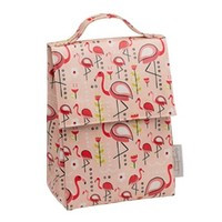 O.R.E CLASSIC LUNCH SACK FLAMINGO