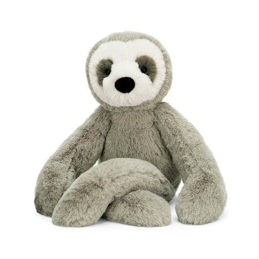 JELLYCAT INC MEDIUM BAILEY SLOTH
