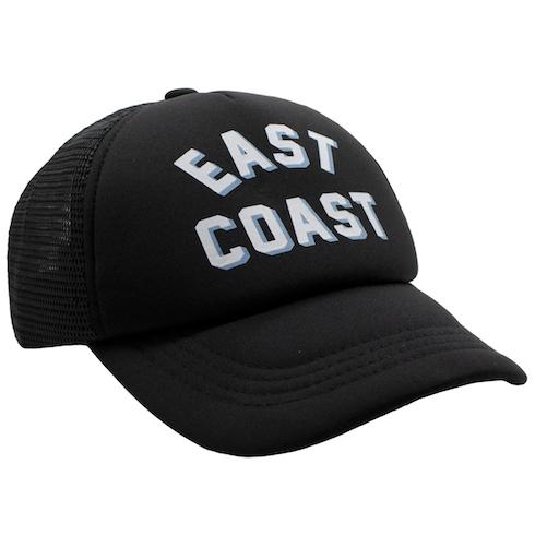 FEATHER 4 ARROW EAST COAST HAT