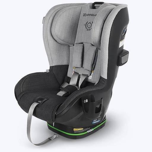 KNOX CONVERTIBLE CAR SEAT -JORDAN
