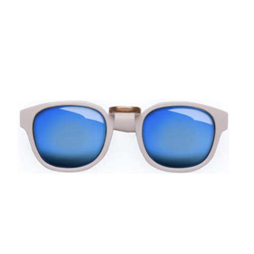TEENY TINY OPTICS CHASE HIPSTER TODDLER SUNGLASSES