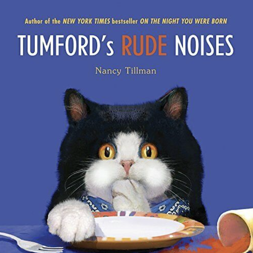 MPS TUMFORD'S RUDE NOISES