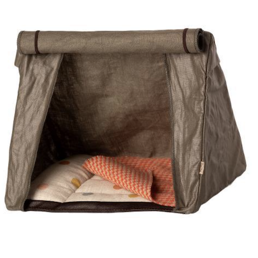MAILEG MAILEG MOUSE CAMPING TENT