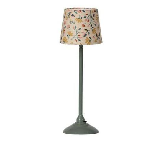 MAILEG MAILEG MOUSE MINIATURE FLOOR LAMP
