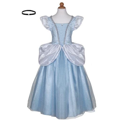 DELUXE CINDERELLA DRESS