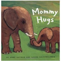 HACHETTE MUDPUPPY MOMMY HUGS