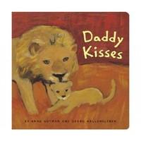 HACHETTE MUDPUPPY DADDY KISSES