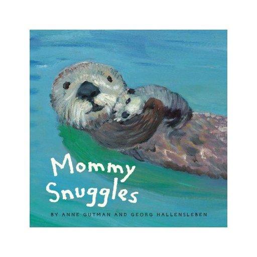 HACHETTE MUDPUPPY MOMMY SNUGGLES