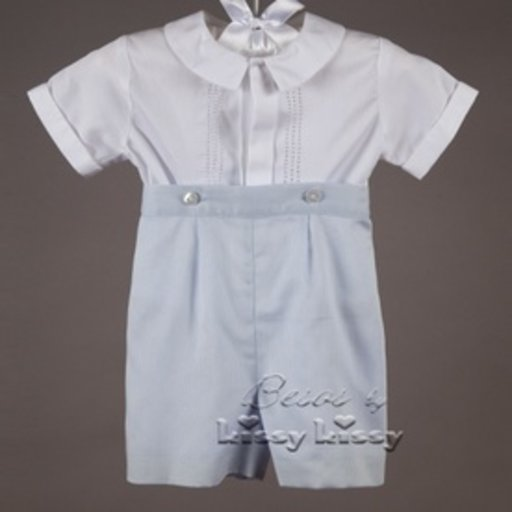 KISSY KISSY XPARKER 2 PIECE SHORT SLEEVE SUIT