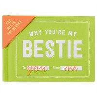 KNOCK KNOCK FILL IN THE LOVE…YOUR MY BESTIE