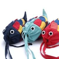 PEPPERCORN KIDS FISH CROSS BODY SHOULDER BAG