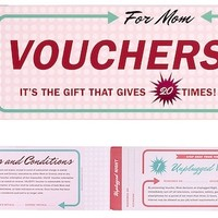 KNOCK KNOCK MOM VOUCHERS