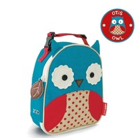 SKIP HOP OWL ZOO LUNCHIES