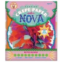 EEBOO CREPE PAPER NOVA