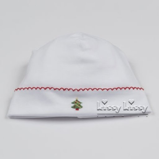 KISSY KISSY HOLIDAY CHEER HAT