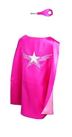 DOUGLAS CO. DREAMY DRESS-UPS SUPER HERO SETS