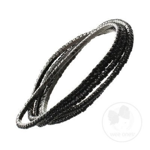WEE ONES SPARKLE STACK BRACELET