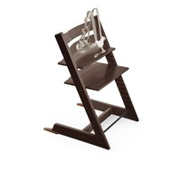 STOKKE TRIPP TRAPP CHAIR WALNUT