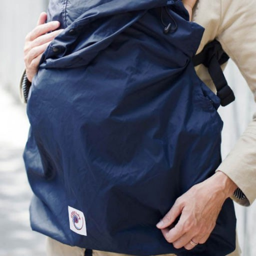 ERGO BABY CARRIER, INC. ERGOBABY WATER RESISTANT WEATHER COVER