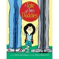 INGRAM A TALE OF TWO DADDIES BOOK