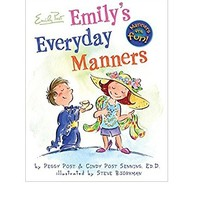 HARPER COLLINS PUBLISHERS EMILY'S EVERYDAY MANNERS