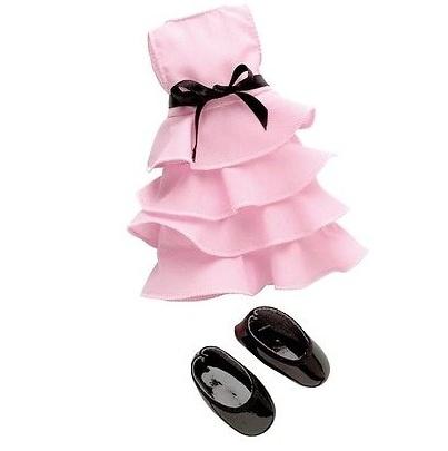 COROLLE LES CHERIES PRETTY DRESS SET