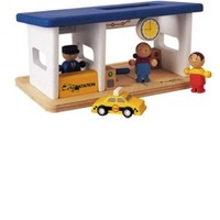 PLAN TOYS, INC. STATION