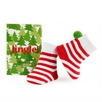 TRUMPETTE TRUMPETTE JINGLE SOCKS