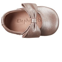 ELEPHANTITO - MGF DESIGN GROUP ELEPHANTITO BABY BALLERINA WITH BOW