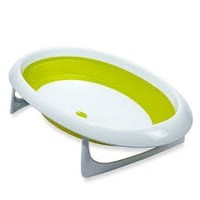 BOON NAKED <br />2-POSITION COLLAPSIBLE BABY BATHTUB