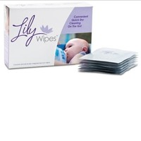 SIMPLY LILY LILY WIPES