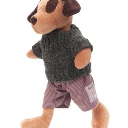 RAGTALES RAGTALES OSCAR THE PUPPY DOG