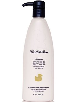 NOODLE & BOO NOODLE & BOO SIBLING SIZE BODY WASH