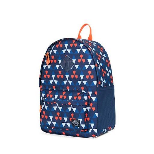 PARKLAND THE BAYSIDE BACKPACK KALEIDOSCOPE