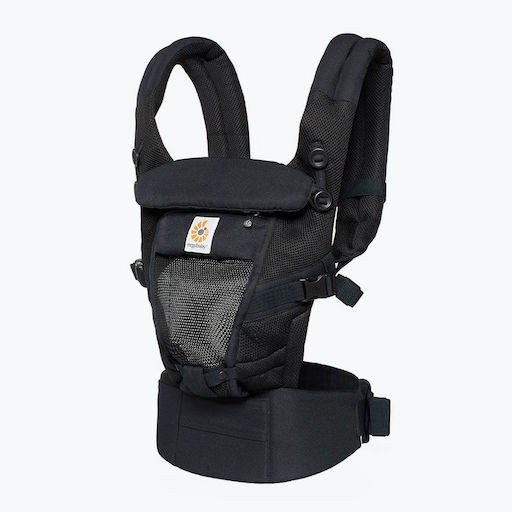ERGO BABY CARRIER, INC. ERGOBABY ADAPT COOL AIR MESH