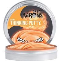"CRAZY AARON CRAZY AARON'S 4"" SOLAR WIND THINKING PUTTY"