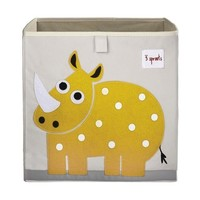 3 SPROUTS 3 SPROUTS RHINO STORAGE BOX